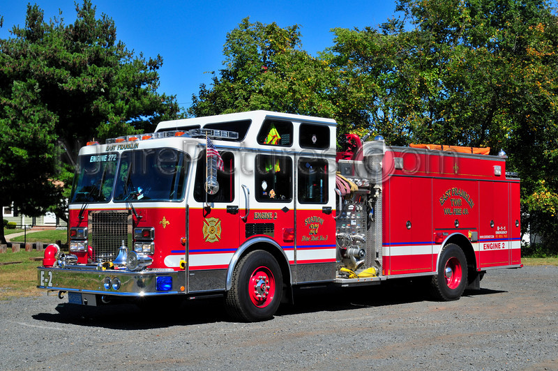 EAST FRANKLIN, NJ ENGINE 27-2