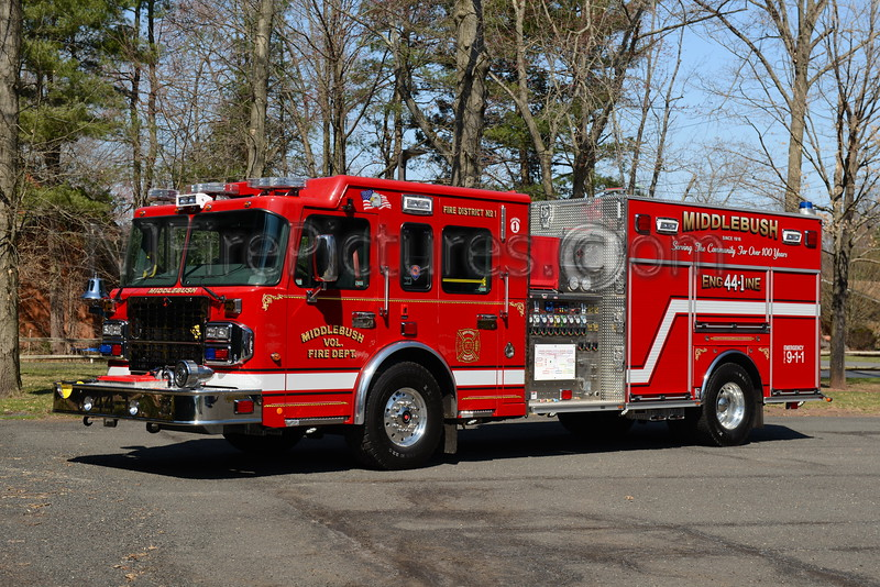 MIDDLEBUSH, NJ ENGINE 44-1