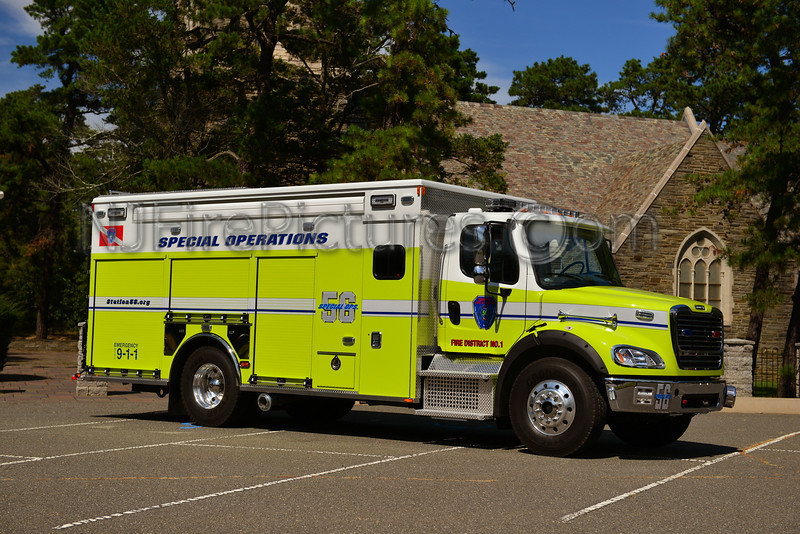 FRANKLIN TWP, NJ SPECIAL OPERATIONS 56