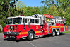 Franklin Park, NJ Tower 31 - 2004 Seagrave/Aerialscope 95'