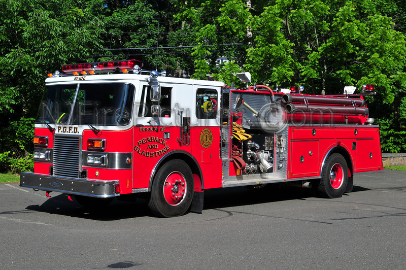 PEAPACK, NJ ENGINE 51-102