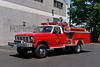 BRIDGEWATER, NJ BRUSH 30 FINDERNE FIRE CO.