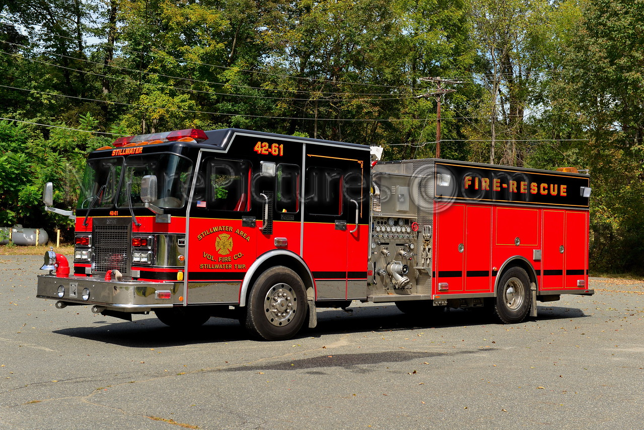 STILLWATER, NJ ENGINE 42-61