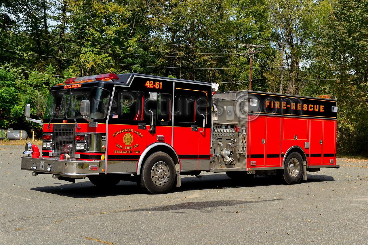 STILLWATER, NJ ENGINE 42-61