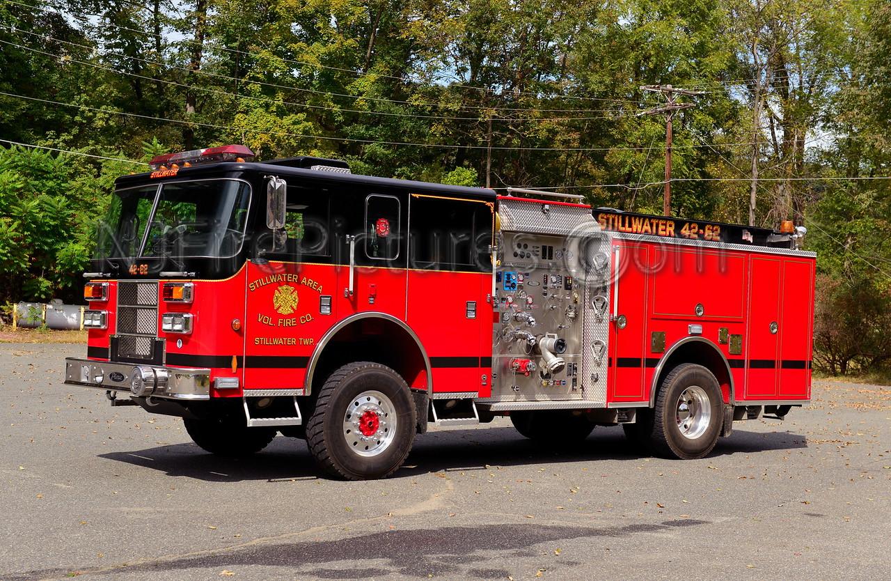 STILLWATER, NJ ENGINE 42-62