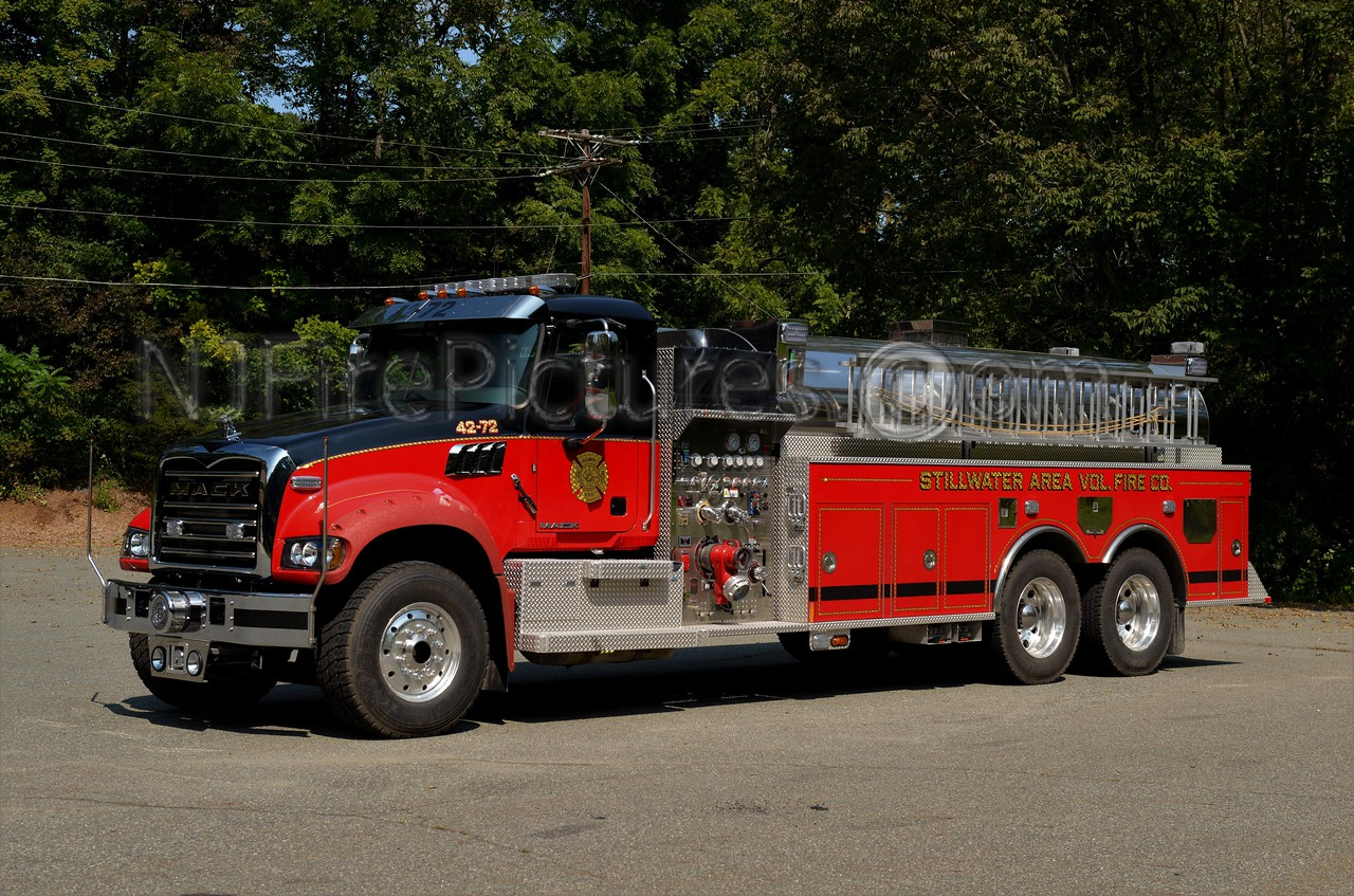 STILLWATER, NJ TANKER 42-72