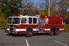WANTAGE TWP, NJ TANKER 625 COLESVILLE FIRE CO. 2