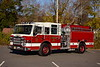 WANTAGE TWP, NJ ENGINE 621 COLESVILLE FIRE CO. 2