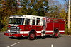 WANTAGE TWP, NJ ENGINE 622 COLESVILLE FIRE CO. 2