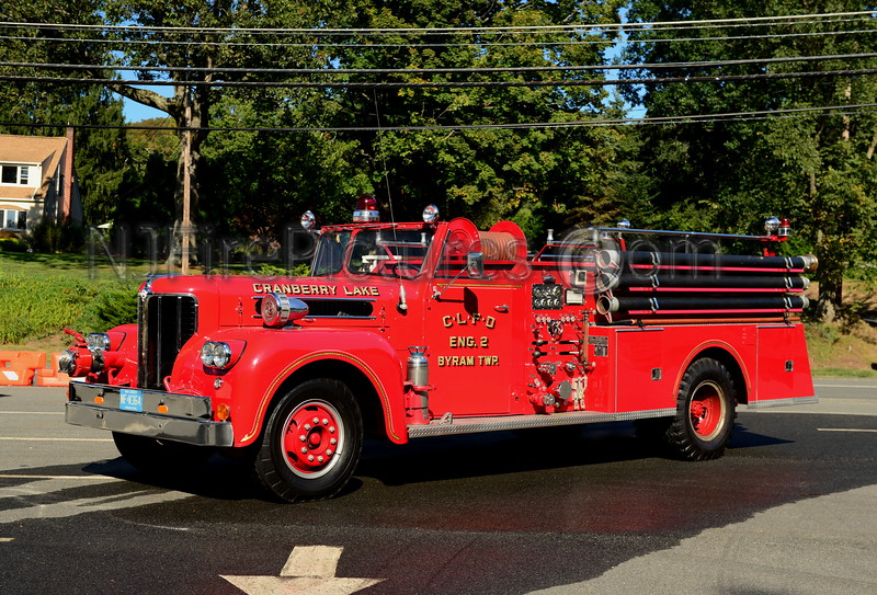 BYRAM, NJ ENGINE 2