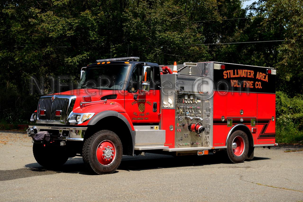 STILLWATER, NJ ENGINE 42-63