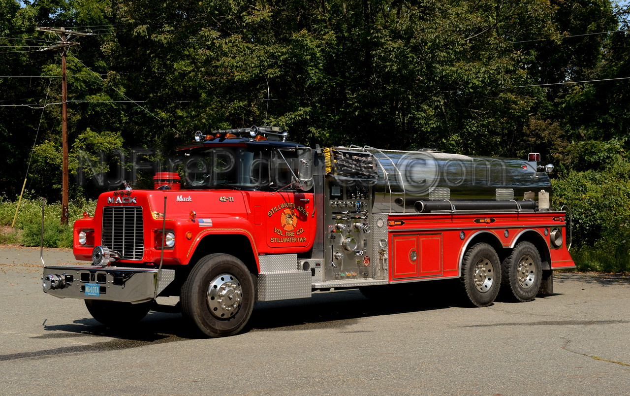 STILLWATER, NJ TANKER 42-71