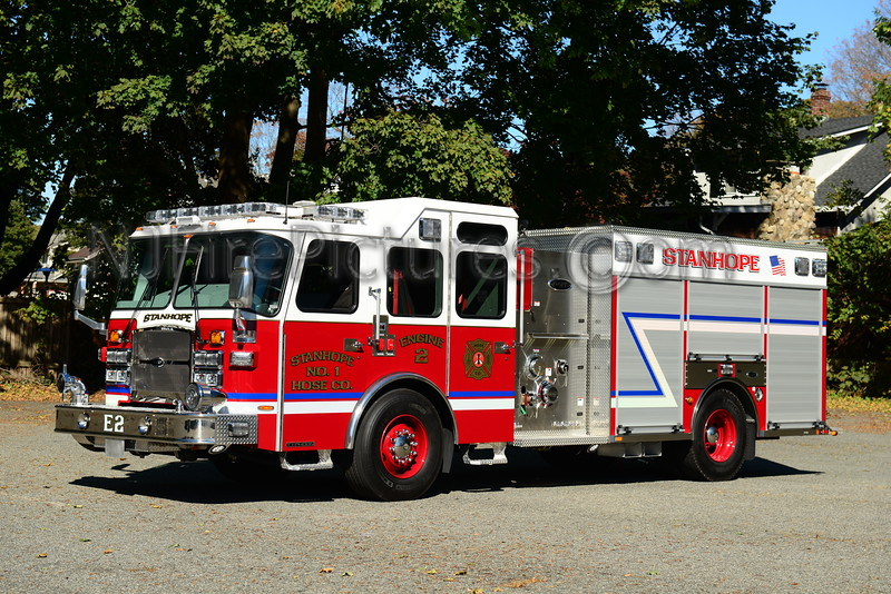 STANHOPE, NJ ENGINE 2