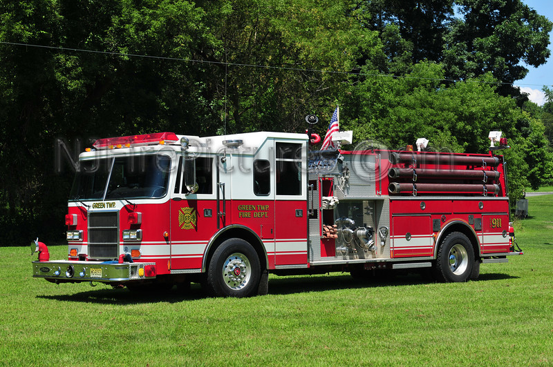 GREEN TOWNSHIP, NJ ENGINE 95-62