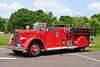 WANTAGE TWP, NJ (BEEMERVILLE FIRE CO.) ENGINE 645