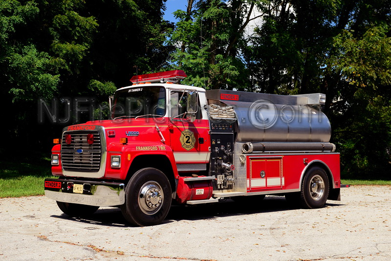FRANKFORD, NJ TANKER 2