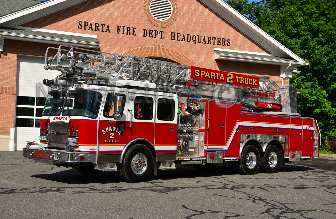 SPARTA, NJ TRUCK 2