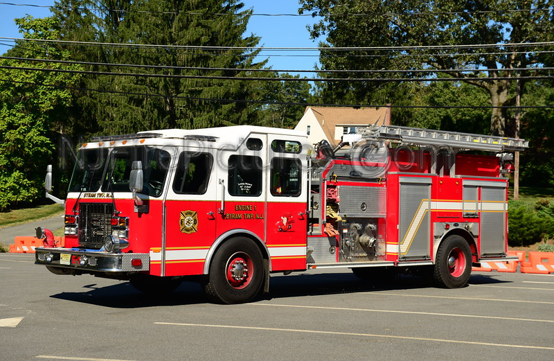 BYRAM, NJ ENGINE 1