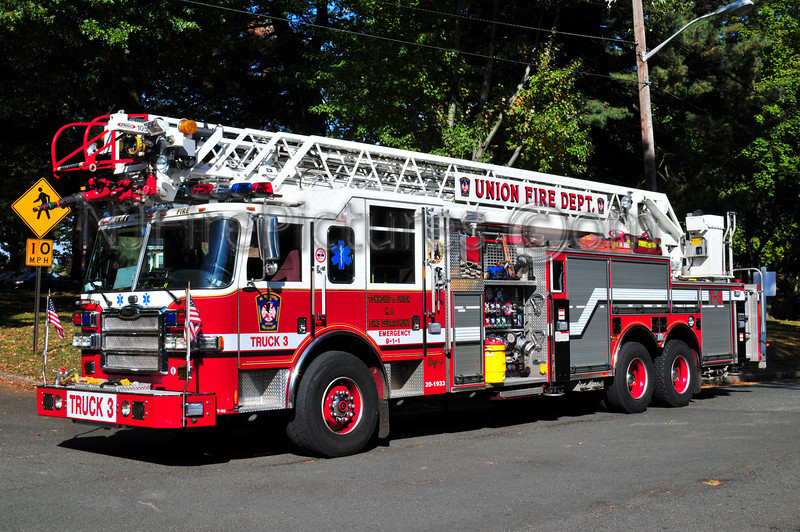 UNION TOWNSHIP, NJ TRUCK 3