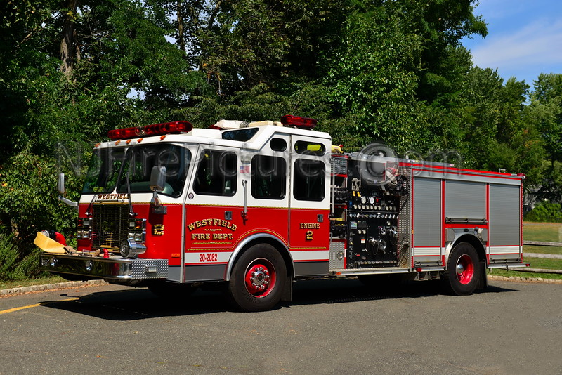 WESTFIELD, NJ ENGINE 2