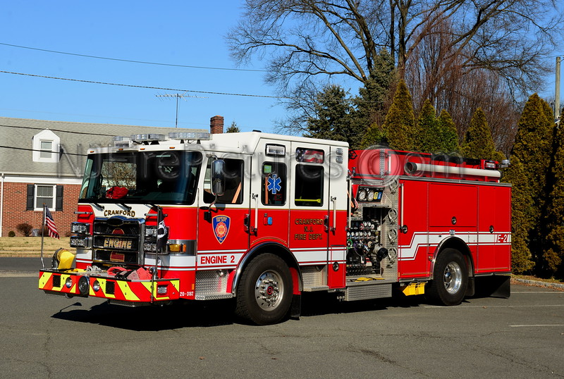 CRANFORD, NJ ENGINE 2