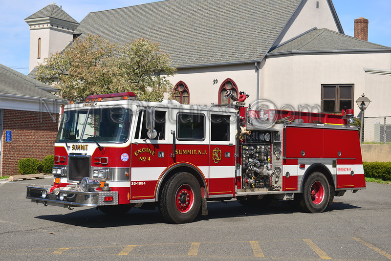 SUMMIT NJ ENGINE 4