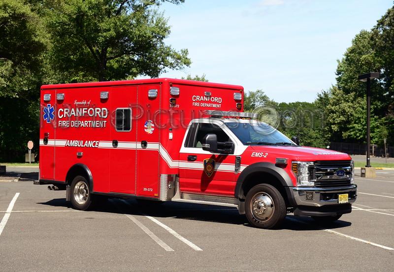 CRANFORD, NJ EMS 2