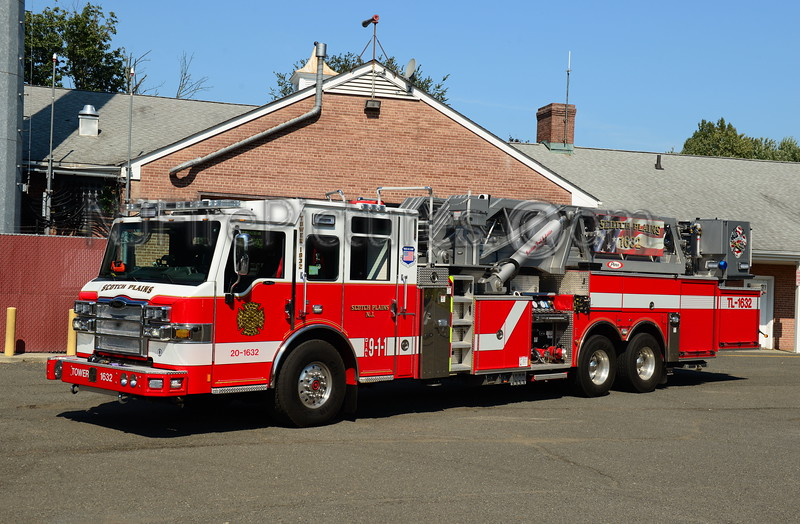 SCOTCH PLAINS, NJ TOWER 1632