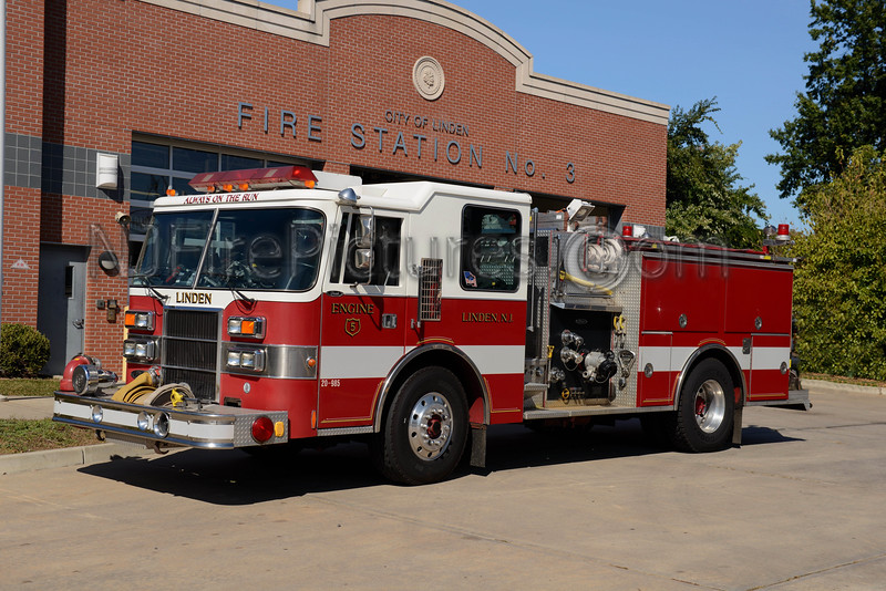LINDEN, NJ ENGINE 5