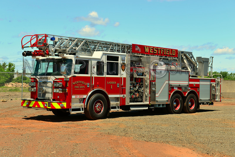 WESTFIELD, NJ LADDER 1