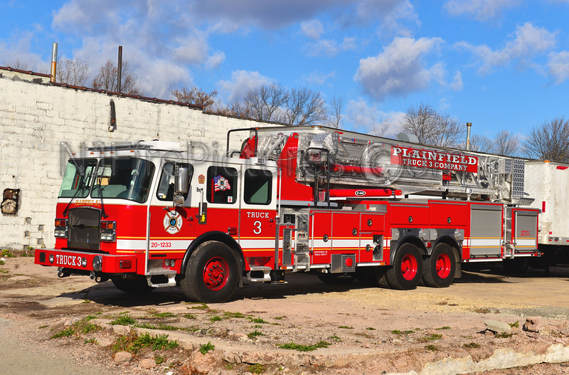 PLAINFIELD, NJ TRUCK 3