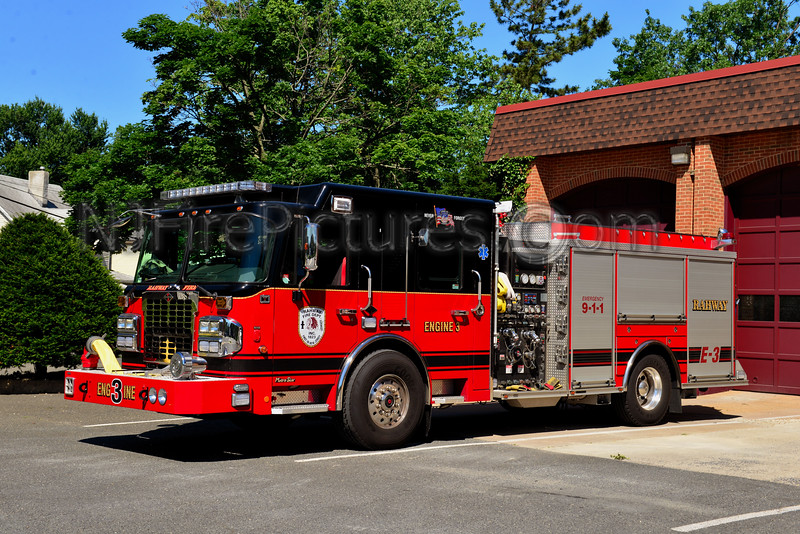 RAHWAY NJ ENGINE 3