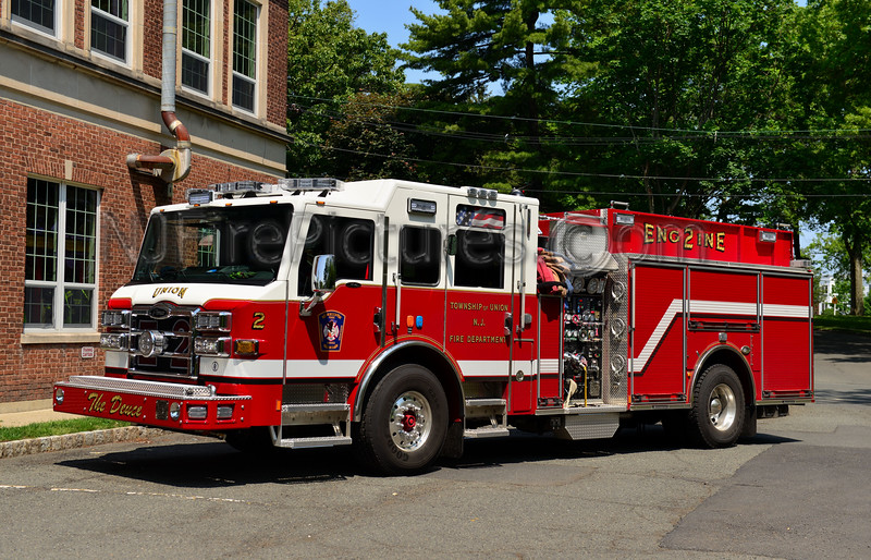 UNION TWP, NJ ENGINE 2