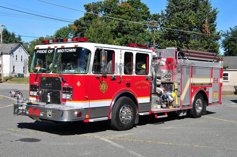 PHILLIPSBURG, NJ ENGINE 94-66