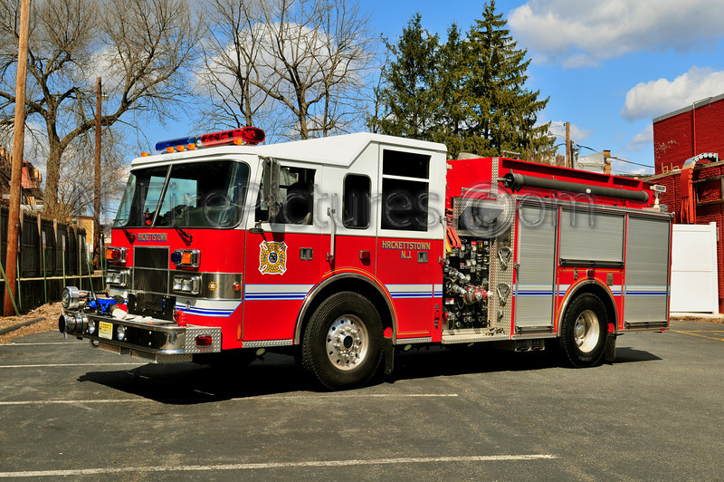 HACKETTSTOWN, NJ ENGINE 78-63