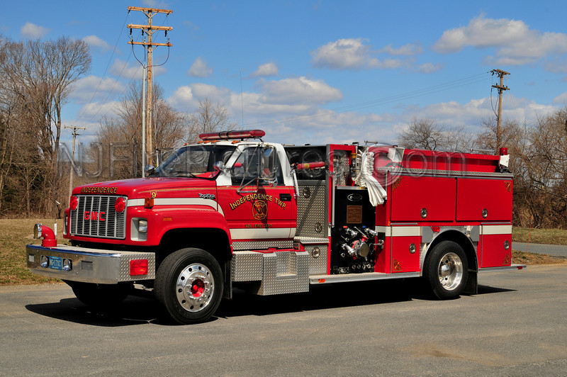 INDEPENDENCE, NJ ENGINE 73-64