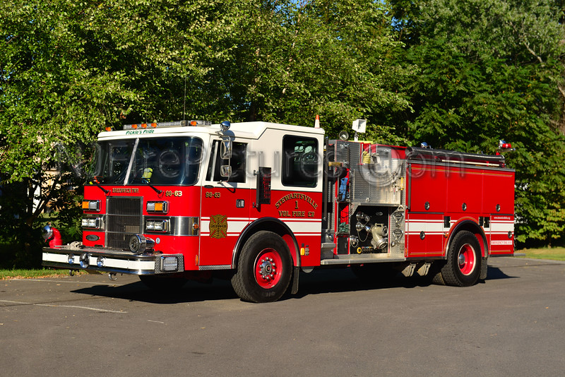 STEWARTSVILLE, NJ ENGINE 98-63