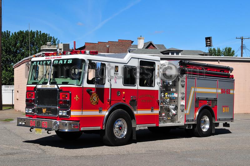 PHILLIPSBURG, NJ ENGINE 94-63
