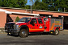 HARMONY TWP, NJ MINI-PUMPER 23-81
