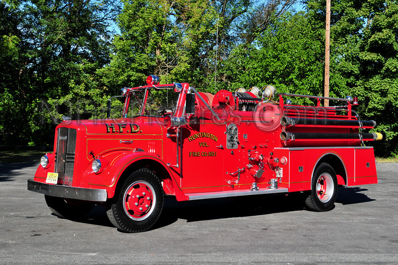 POHATCONG, NJ ENGINE 1