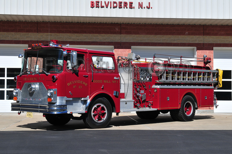 BELVIDERE, NJ ENGINE 21-63