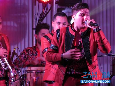 Agosto 5 -Banda Carnaval-