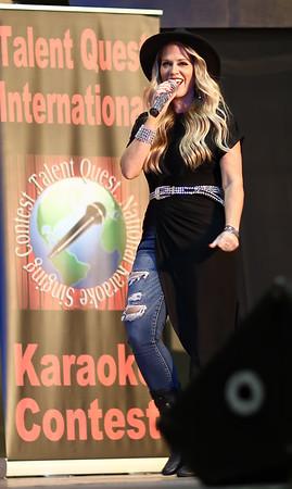 Talent Quest Tripicana Laughlin