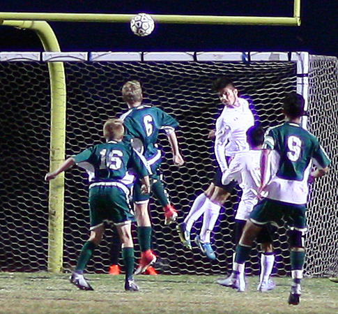 Mohave vs Flagstaff 1-16-18