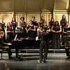 Mohave Spring Choir Concert