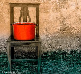 Garden Stew Pot