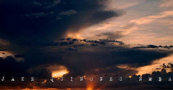Sky and Light