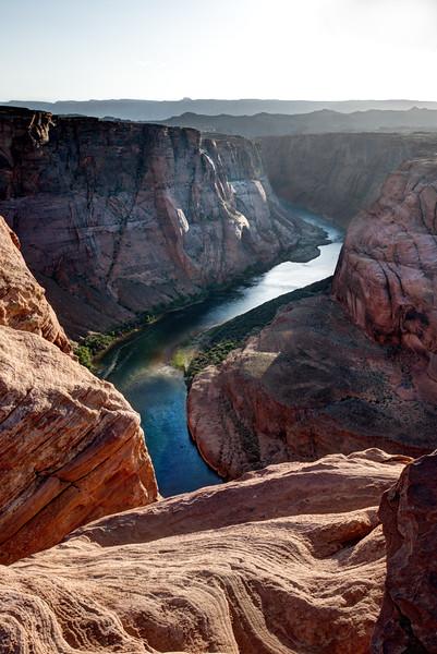Horseshoe Canyon 002 | Wall Art Resource