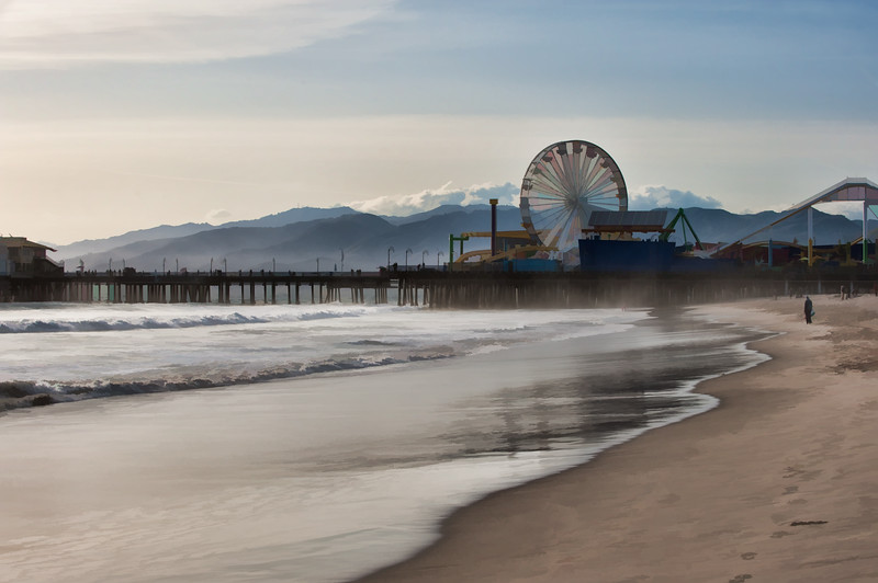 Sandy Beaches 016 | Wall Art Resource