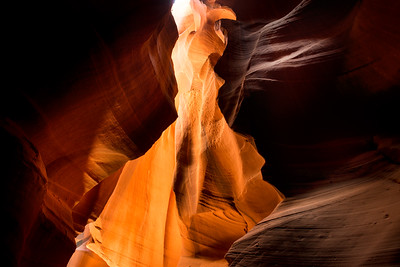 Antelope Canyon 00 | Wall Art Resource